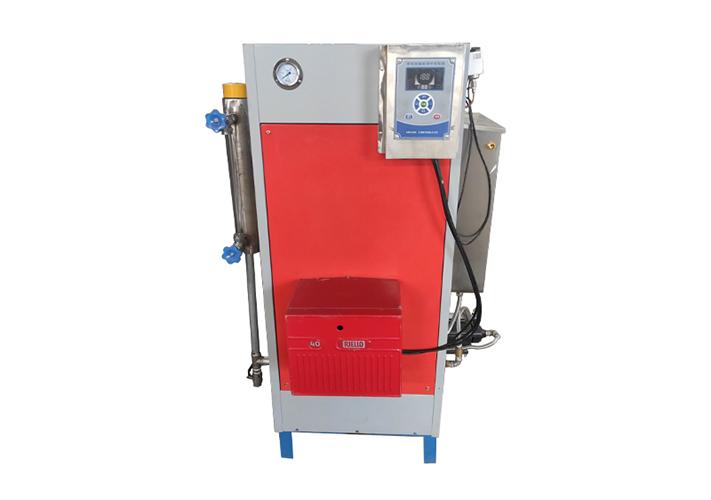燃油(燃气)蒸汽发生器100kg