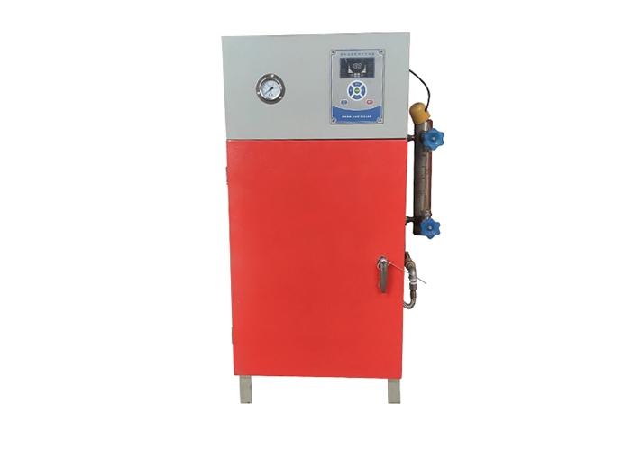 电加热蒸汽发生器24kw