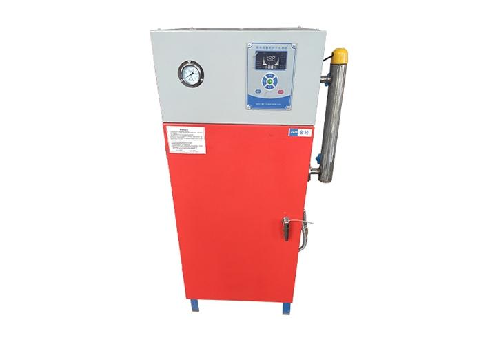 电加热蒸汽发生器48kw