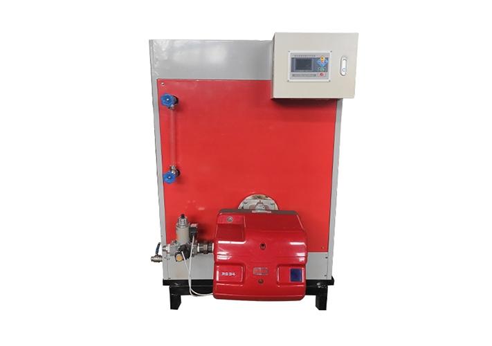 燃油(燃气)蒸汽发生器300kg