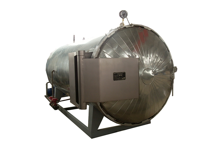 不锈钢蒸箱-不带标示